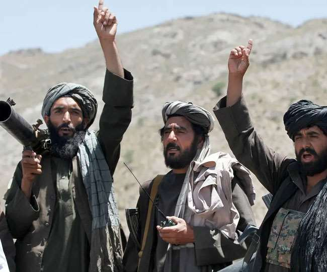 काबुल में तालिबान की सत्ता आने पर भारत पर क्या होगा असर। फाइल फोटो।