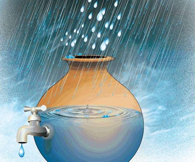 विलुप्त भूजल पुनर्भरण संरचनाओं का करना होगा कायाकल्प।