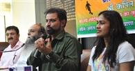 टोक्यो ओलंपिक-2020 में इस बार भारतीय पहलवानों से खासी उम्मीदें: बबीता फौगाट