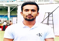 जिले के क्रिकेटर समर्थ को यूपी टीम की कमान