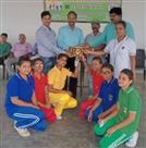 शंकरपुर और सदर जोन कबड्डी में विजेता