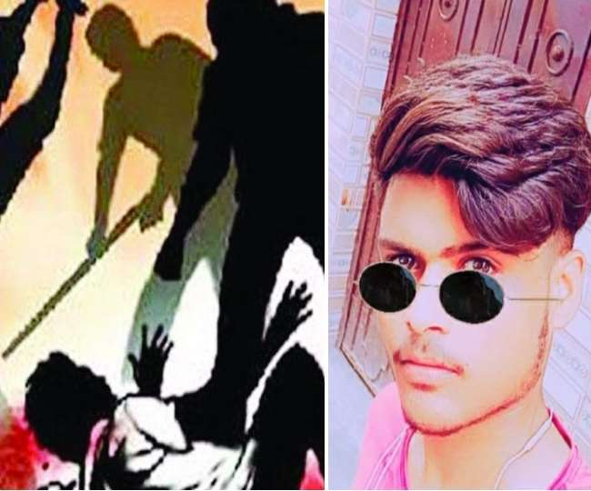 Murder due to bike drive fast in Panipat 19 year old man beaten to death