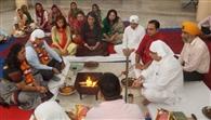 गुरु जंभेश्वर विवि ने पूरे किए 25 साल, हवन के साथ रजत जंयती वर्ष की शुरुआत, सालभर चलेगी कार्यक्रमों की सीरीज