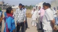 मतदान के लिए मेहनत पूरी फल देगी जनता: विद्या रानी