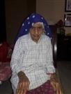 110 वर्षीय वृद्धा सरतो देवी करेंगी मतदान