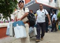 भारी सुरक्षा व्यवस्था के बीच नाथनगर विधानसभा उपचुनाव आज