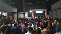 मुरलीगंज में व्यवसायी को लूटने के बाद मारी गोली, स्थिति गंभीर