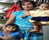 बेपनाह प्यार में विलेन बनी वंशवृद्धि की चाहत, पत्नी को छोड़कर उड़नछू हो गया CISF जवान Dhanbad News