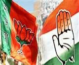 Maharashtra Assembly Exit Poll 2019 : कांग्रेस-राकांपा का सूपड़ा साफ दिखा रहा Exit Poll में