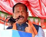 Jharkhand Assembly Election 2019: आजसू से समझौते को लेकर दबाव में नहीं आएगी भाजपा, CM रघुवर ने दिए संकेत