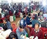 uttarakhand panchayat election counting कुमाऊं के सभी जिलों में पंचायत चुनाव के लिए कांउटिंग शुरू