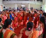 दून की विभिन्न संस्थाओं ने मनाया दीपावली समारोह, सांस्कृतिक कार्यक्रमों की धूम Dehradun News