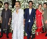 Diwali Party Photos 2019: बॉलीवुड में शुरू हुआ दिवाली का जश्न, इन सितारों ने पार्टी में लगाए चार चांद