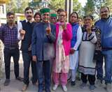Pachad By Election: मानगढ़ में ईवीएम ठप, वीवीपैट में खराबी से मतदान प्रभावित
