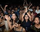 IIT ANTRAGNI 2019 : शंकर, एहसान व लॉय के 'झूम बराबर झूम' पर झूमे आइआइटियंस Kanpur News