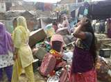 हरदीप सिंह पुरी का एलान, 500 परिवारों को दिसंबर तक मिलेगा पक्का मकान