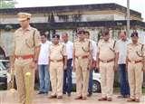 जानें-क्यों मनाते हैं National Police Day, इस साल कर्त्तव्य की बलि बेदी पर 292 जवानों ने दी प्राणों की आहुति
