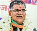 भाजपा ने कहा- जनसंघ की स्थापना राजनीति में शुचिता स्थापित करने के लिए की गई थी