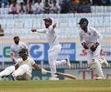 Ind vs SA: भारत जीत से दो कदम दूर, तीसरे दिन साउथ अफ्रीका का स्कोर 132/8