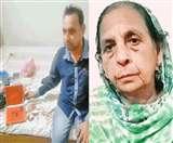 बेखौफ लुटेरे... दिनदहाड़े घर में घुस बुजुर्ग महिला को नशा सुंघाकर चुराए लाखों के गहने Chandigarh News