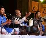वडाली ब्रदर्स ने अपनी सूफियाना आवाज से मोहा मन Dehradun News