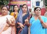 Govind Nagar By Poll Live : बूथों की ओर बढ़े कदम, 11 बजे तक 14 फीसद वोटिंग Kanpur News