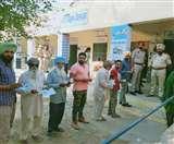Punjab Bye Election: तलवंडी खुर्द में कांग्रेसी और लिप समर्थकों में भिड़ंत, सराभा में भी हुई बहस