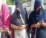Haryana Election 2019 Voting LIVE: मतदान में आने लगी तेजी, अब तक 23.12 फीसद वोटिंग, भिवानी टॉपर