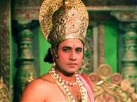 टीवी के ब्रांड एंबेसडर बने थे 'भगवान श्रीराम'