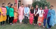 प्रश्नोत्तरी स्पर्धा विद्यार्थियों के लिए ज्ञानवर्धक: प्रो. सुभाष सिंह