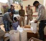 भाजपा नेता के इस Medical Store पर मिला नशीली दवाओं का जखीरा Shahjahanpur News