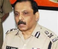 अनियमितता के आरोप में हटाये गए ओडिशा के डीजीपी