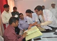 एसआइसी समेत छह चिकित्सक लापरवाह, मांगा स्पष्टीकरण