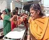 रांची में किशोरी की आग में झुलसने से मौत, पुलिस मामले की कर रही जांच Ranchi News