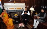 वित्त मंत्री का आश्वासन, हिमाचल का पूरा ध्यान रखेंगे