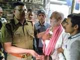 S-Ten की पहल पर मुस्लिम पड़ोसियों ने पीले कराए दिव्यांग की बेटी के हाथ Kanpur News