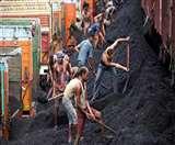 खलारी के कोयले से रोशन होता है देश, लेकिन अपने लिए सवारी नहीं तलाश पा रहा