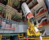ISRO: कार्टोसैट-3 को ले जा रहे PSLV-47 की लॉन्चिंग की तारिख बढ़ी