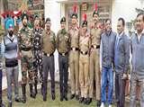 NCC ने भरा देश सेवा का जज्बा, आर्मी ज्वाइन करना है इन कैडेट्स का सपना Jalandhar News