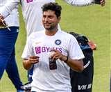 'पिंक बॉल' के घातक गेंदबाज हैं 'चाइना मैन' कुलदीप यादव! 3 मैच में झटके 17 विकेट