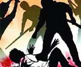 बेहोश होने तक नकाबपोश बदमाश मारते रहे ईंट, होश आया तो न मोबाइल था न कैश Panipat News