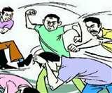 इंदौरा के डडोली में रास्ते के विवाद में दो गुटों के बीच खूनी झड़प, एक का दांत टूटा Kangra News