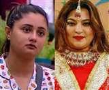 Bigg Boss 13: रश्मि देसाई नहीं जीत पाएंगी बिग बॉस, एक्स कंटेस्टेंट डॉली बिंद्रा का दावा