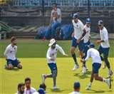 Ind vs Ban: गुलाबी गेंद से अपने पहले एतिहासिक टेस्ट के लिए तैयार भारत व बांग्लादेश, रोमांचक होगा मुकाबला