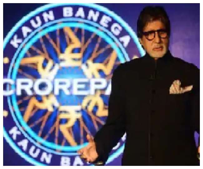 KBC 2020 Amitabh Bachcha Share Interesting Story About Meeting With Bal Thackeray