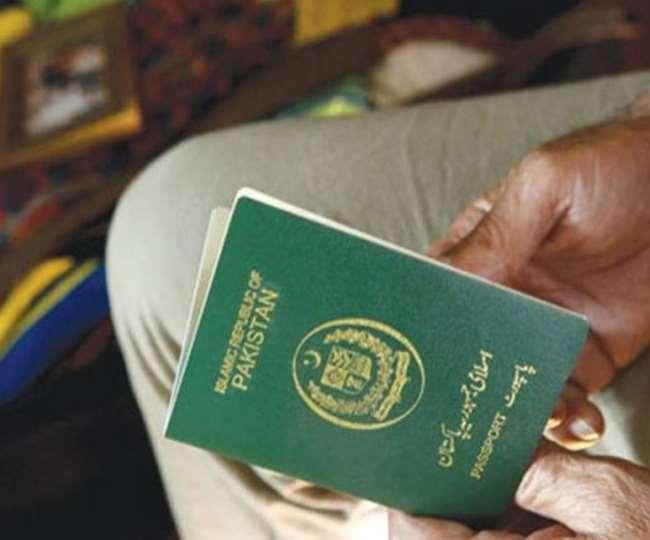 पाकिस्तान पर UAE का वीजा प्रतिबंध। (फाइल फोटो)