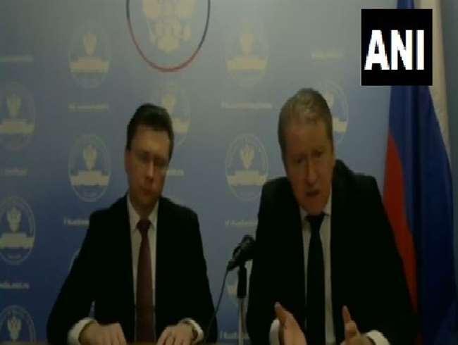 रूस दूसरे देशों की संवेदनशीलता का सम्मान करने के लिए प्रतिबद्ध है