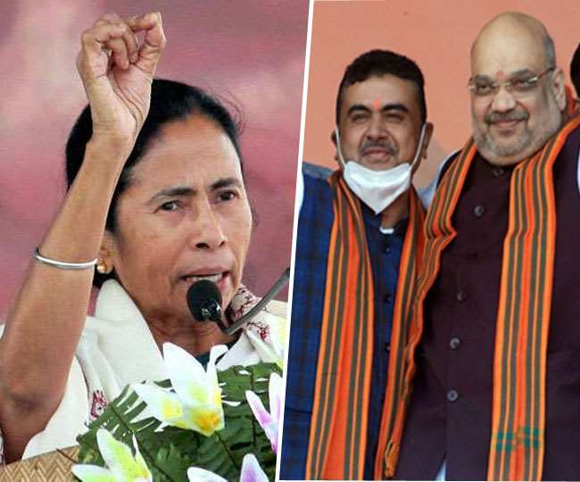 अगले साल 2021 के विधानसभा चुनाव में भाजपा को मिलती दिख रही है।