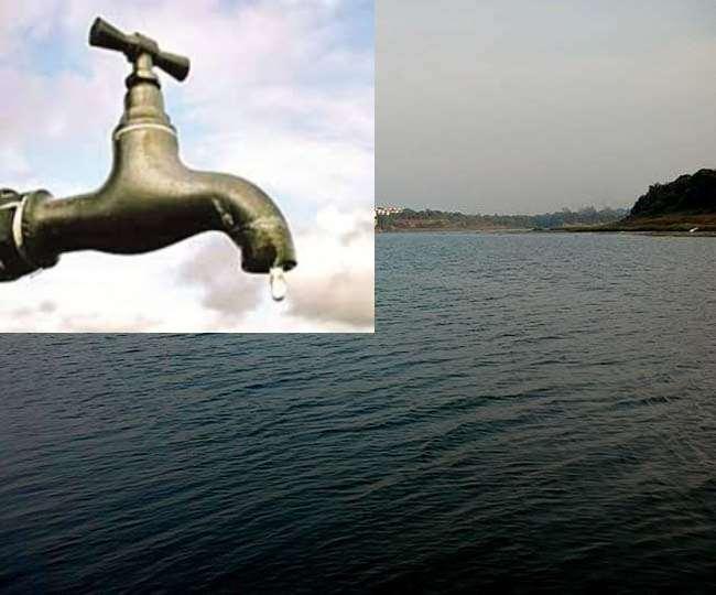 270 क्यूसेक (140 एमजीडी) पानी के लिए उत्तर प्रदेश से बातचीत चल रही है।