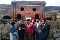 आरएसपुरा रेलवे स्टेशन और बिक्रम चौक पर फिर जीवित होगा इतिहास